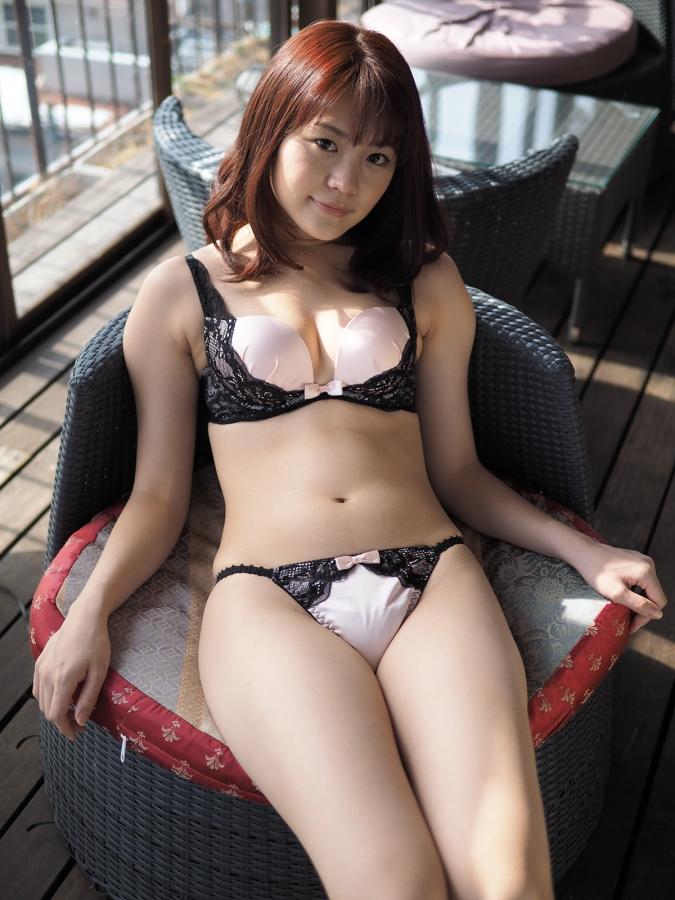 福見真紀/カラフルマキアート