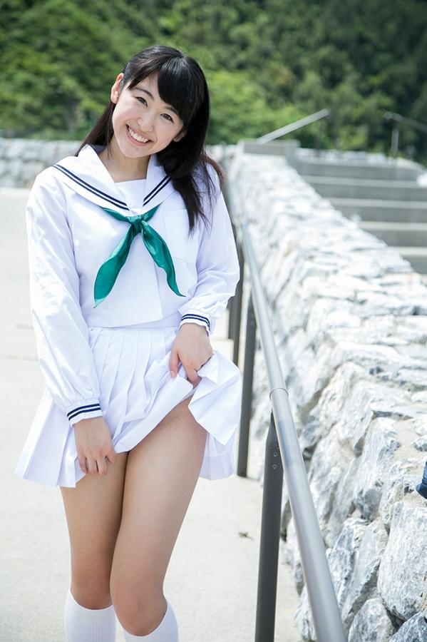 三輪晴香/ミスヤングチャンピオン2014
