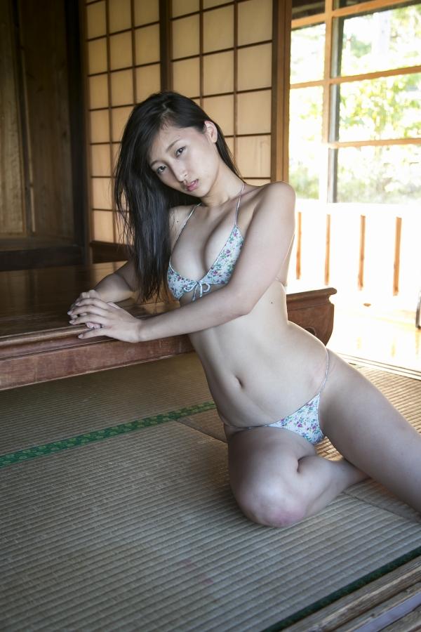 葉月/ミスヤングチャンピオン2014