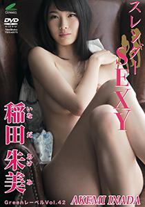 スレンダーSEXY/稲田朱美