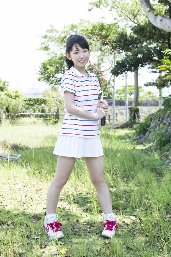 長澤茉里奈/Pure Smile ピュア・スマイル