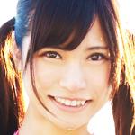 野球アイドル・ポテンヒッツ「SAWACHI」の初イメージ♥葉月佐和「さわっていいよ」DMMにて動画配信開始!