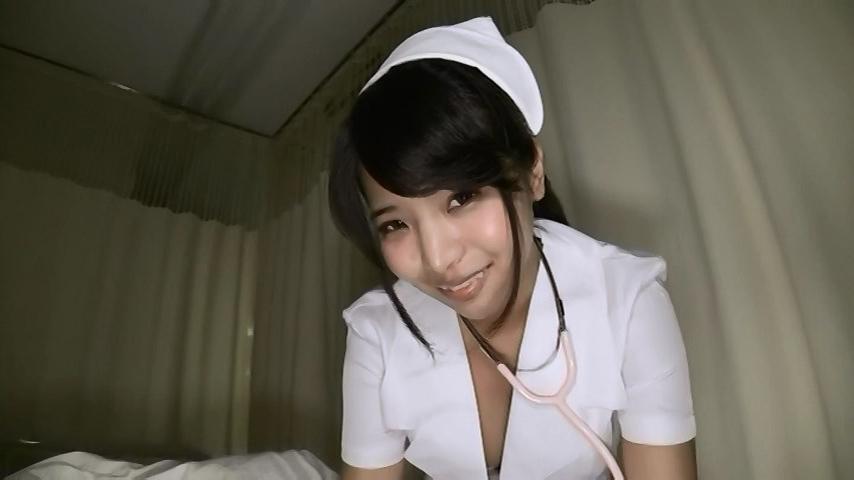 稀水こはく/現役看護師さん