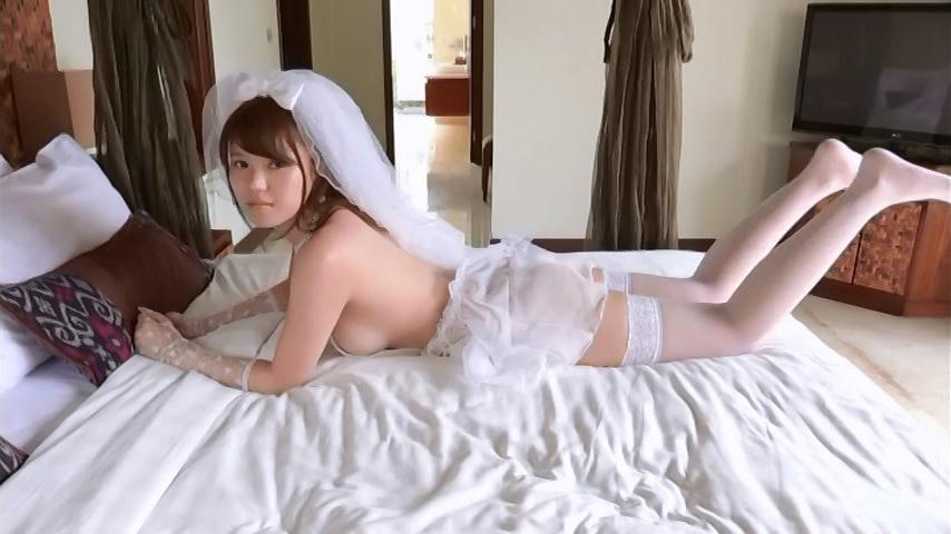 横山あみ/ミルキー・グラマー