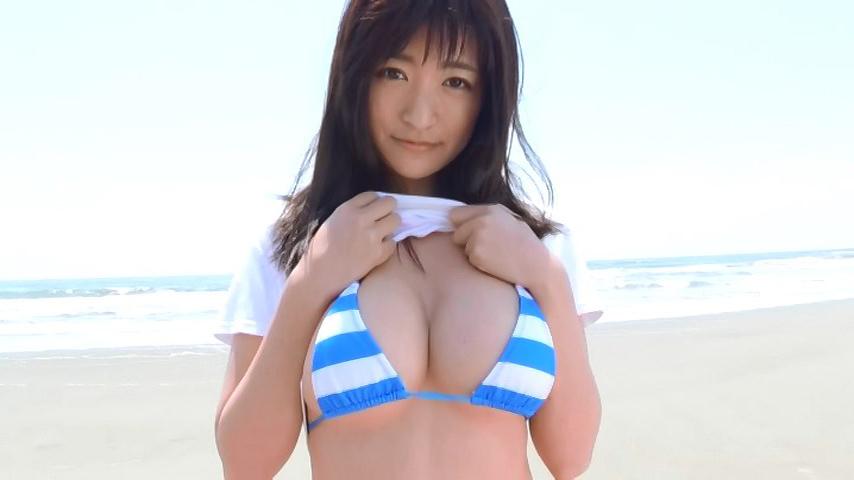 ★HOSHINO「ミルキー・グラマー」画像