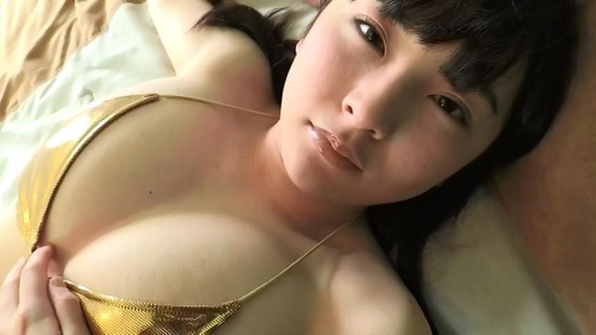 藤井澪「ミルキー・グラマー」画像