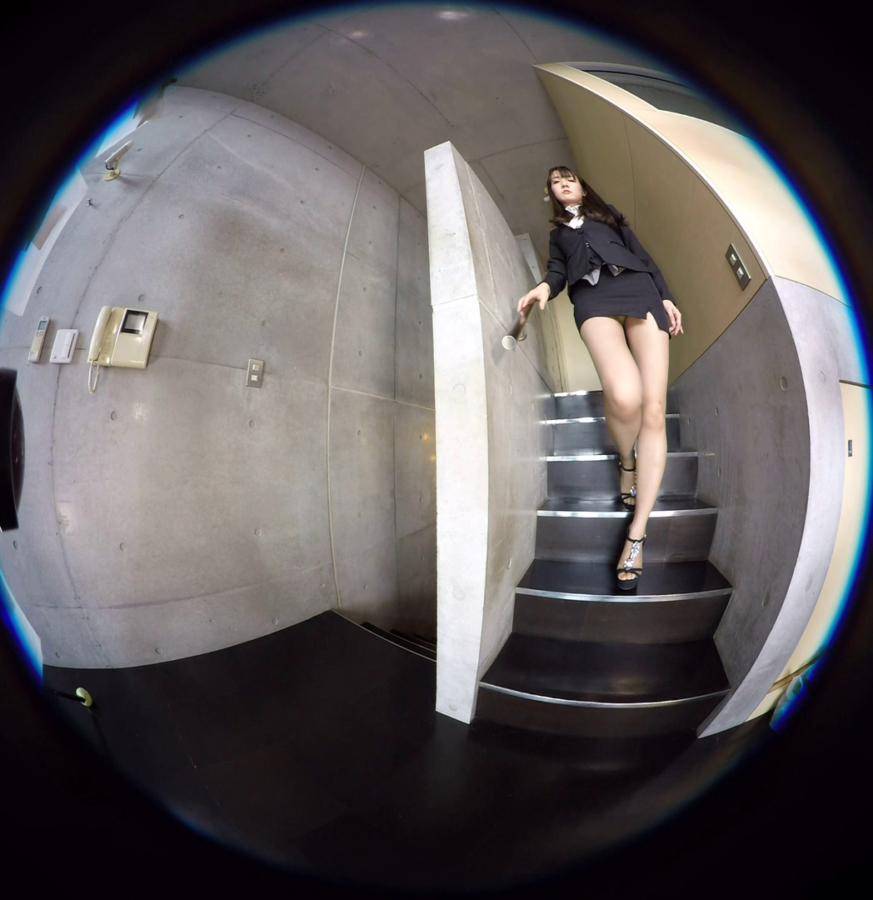 若原麻希「VR エレガ 若原麻希 第2章」画像