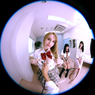 VR学園 保健室編/ジェマ/浜田由梨/西永彩奈